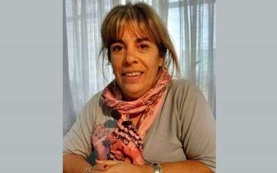 Analía Barreto, Chubut