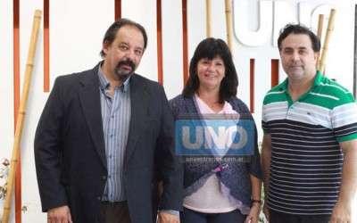 Diario Uno, Provincia de Entre Ríos, 2014