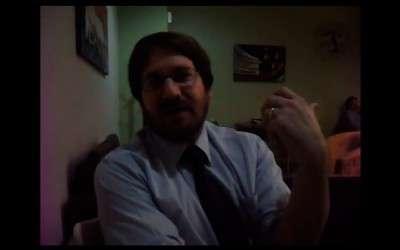 Entrevista al Dr. Juan Pablo Cardenas, Presidente del Colegio de Mediadores de Chile, 2012