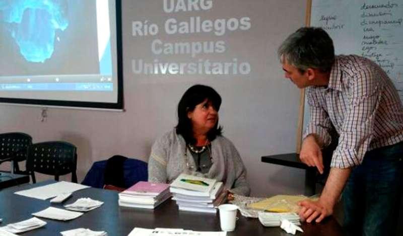 Mediación en Río Gallegos