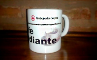 2016 Café Mediante en Tucumán
