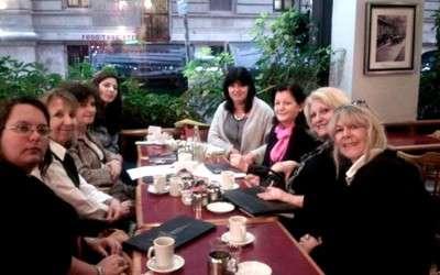 Café Mediante en Tribunales Plaza