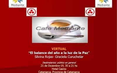 Café Mediante Virtual