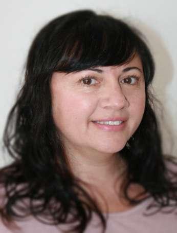 Patricia Barcones