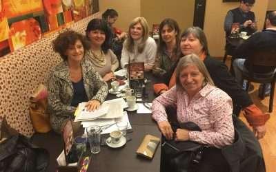 """Cafe Mediante """"El cuento como vehículo de Paz"""""""