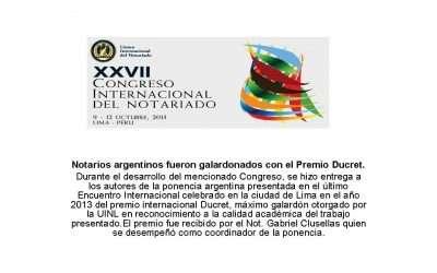 Premio Ducret