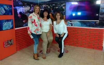 Entrevista en el Programa de TV «El Margen» de Tartagal, Provincia de Salta