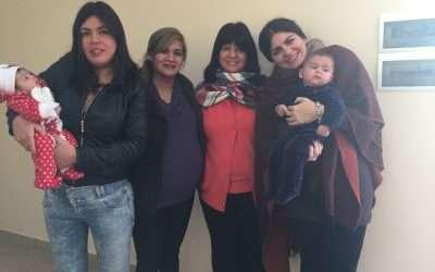 Mediadores prenatales