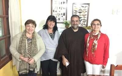 Padre Ruben Sica, Tartagal, Provincia de Salta