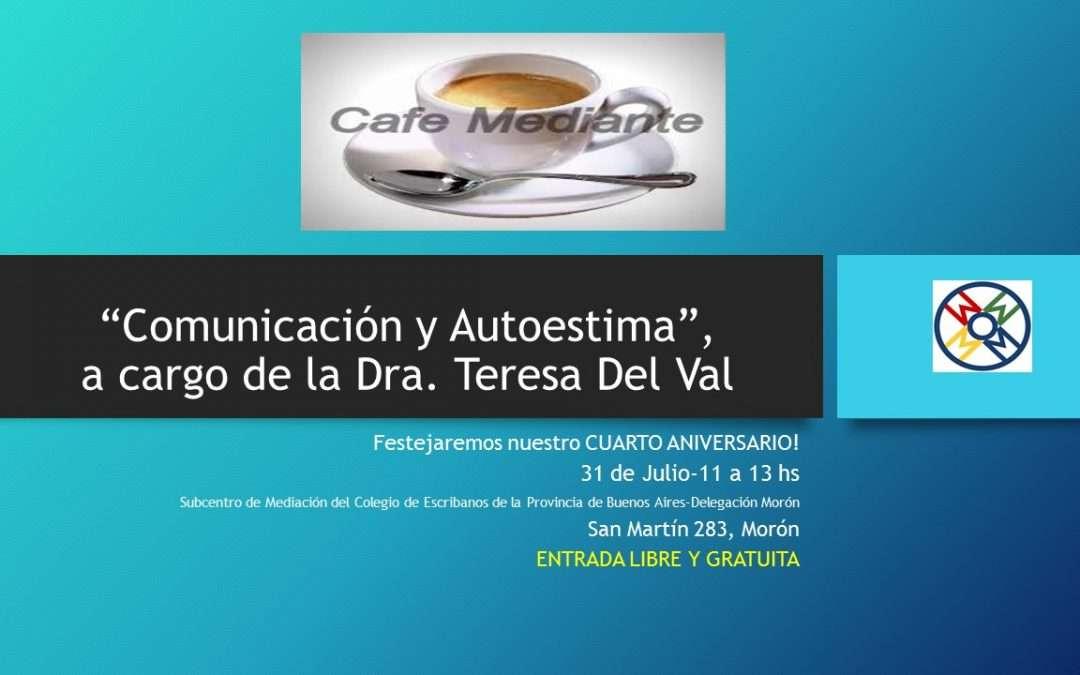 Cafe Mediante