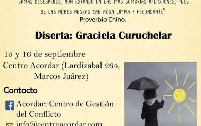 Cursos con horas homologadas de Mediante en Marcos Juarez y Tucumán