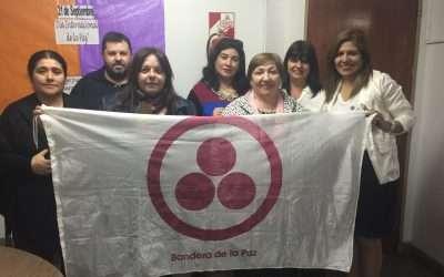 Festejamos el Dia Internacional de la Paz en Tucumán