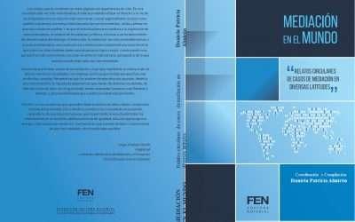 """Presentación del libro """"Mediación en el Mundo"""""""