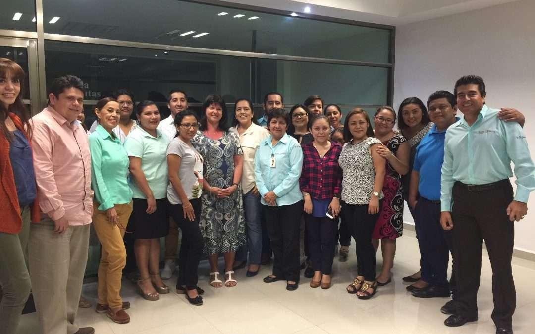 Escuela Judicial del Estado de Quintana Roo, Mexico