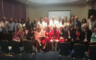 Foro de Mediación en las XVV Jornada Notarial Iberoamericana