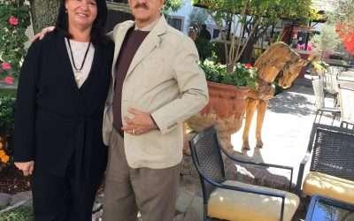 En Mexico, intercambio de Libros de Mediación