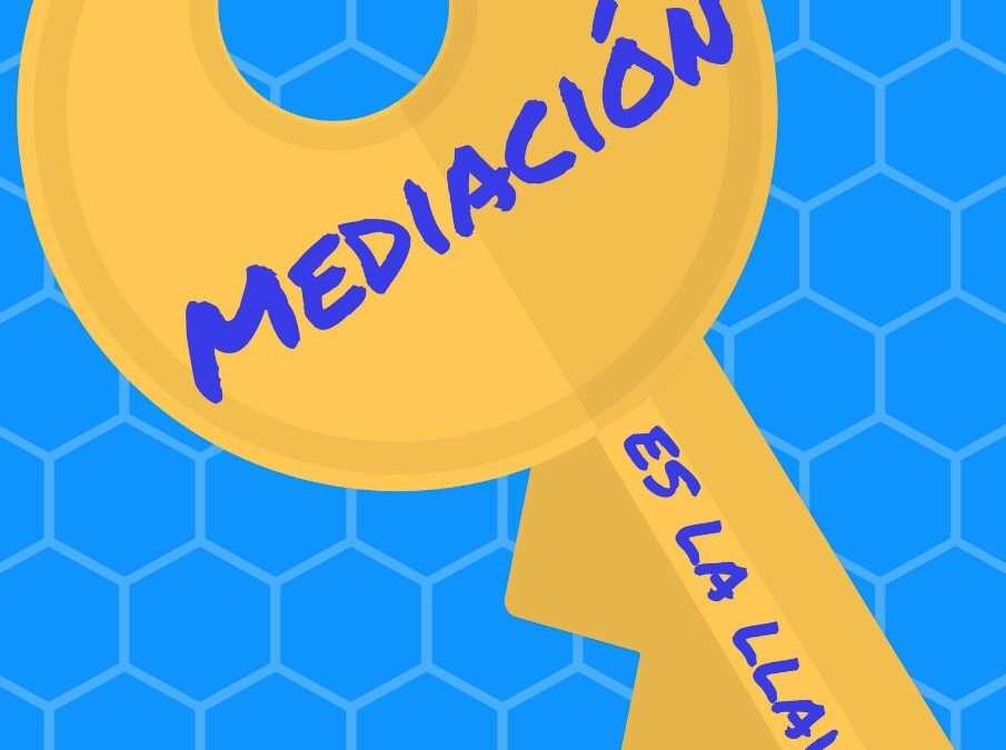 Espacio de Mediacion, Mexico y Mediante, Argentina
