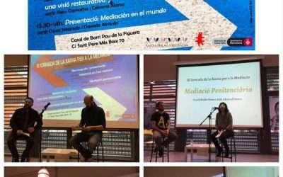 Convenio de Colaboración MEDIANTE- XARXA PER A LA MEDIACIO