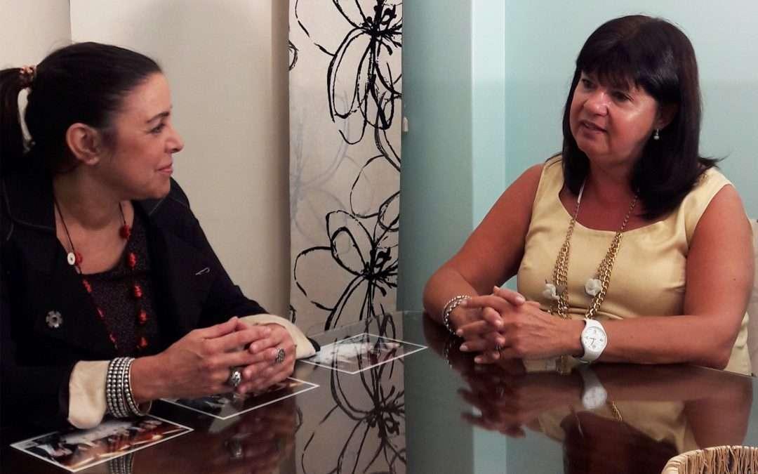 Notarios Latinos- Entrevista