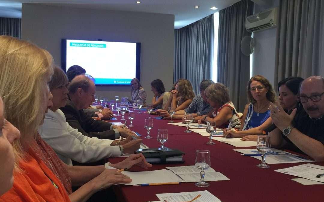 XIV Congreso Mundial de Mediación en Argentina