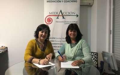 Convenio MediAccion-Mediante