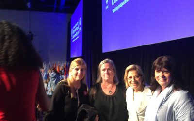 14 * Conferencia Bienal de la Asociación Internacional de Mujeres Jueces