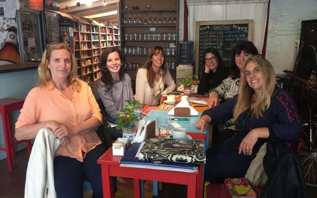 Cafe Mediante en San Isidro