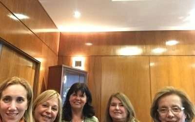 Centro de Mediación del Colegio de Escribanos de la Provincia de Buenos Aires, Delegación Morón