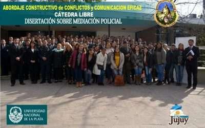Cátedra Libre de la Universidad Nacional de La Plata