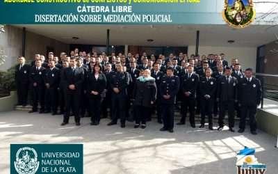 Catedra Libre de la UNLP