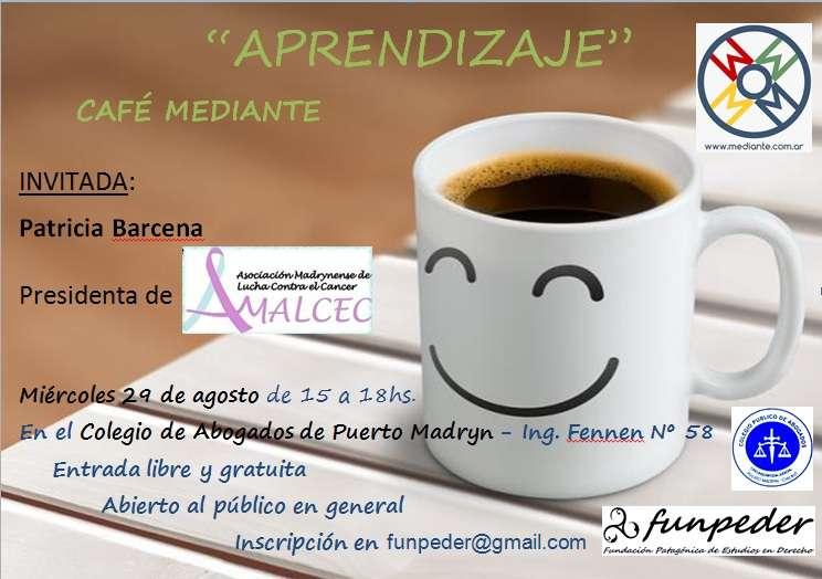 Cafe Mediante en Puerto Madryn, Provincia del Chubut