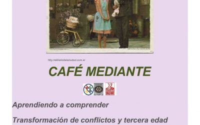 Hoy!! Café Mediante en Chascomús, Provincia de Buenos Aires, Argentina
