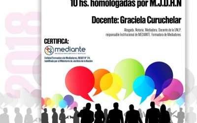 Comunicación Efectiva en Paraná, con presentación de Imágenes Asociativas