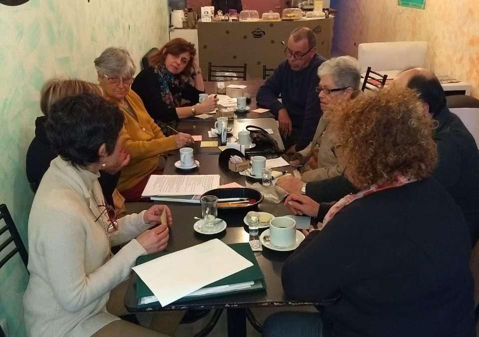 Cafe Mediante en Chascomús, Provincia de Buenos Aires