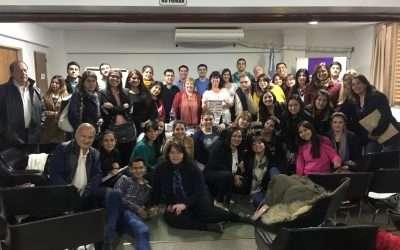 Formación Básica en Mediación en Tucumán!