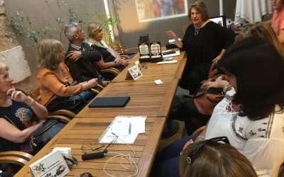 Cafe Mediante»El cambio cultural en las Instituciones Educativas»