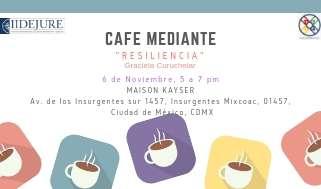 Hoy!! Cafe Mediante en Mexico!!