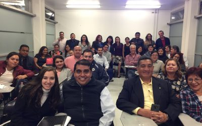 Diplomado de Mediación y Arbitraje en la UNAM