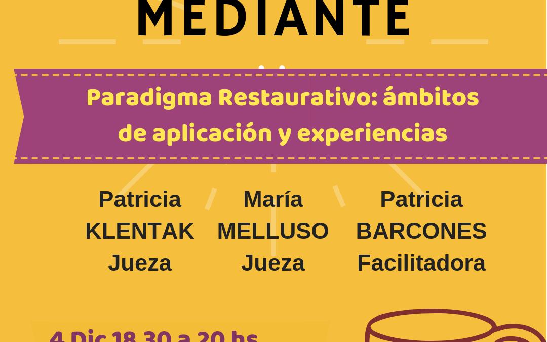 Hoy!Cafe Mediante!