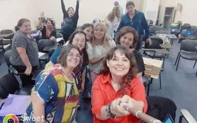 Mediante con Natalia Messineo en Catamarca