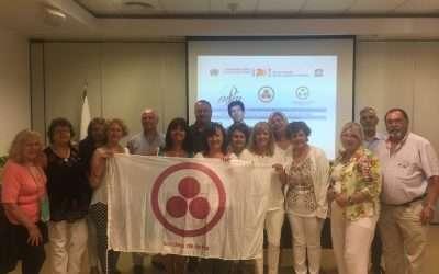 Solucion@, Asociación de Mediadores de Málaga, España, Embajada de Paz
