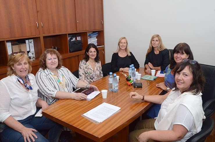 Convenio de Colaboración entre el Centro de Mediación y MUFELP