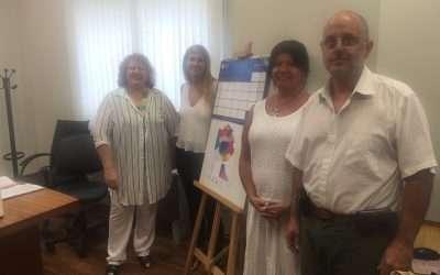 Preinscripción abierta : Curso de Mediación en el Colegio de Escribanos de la Provincia de Buenos Aires
