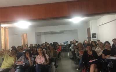 Formación Básica de Mediación en Tucuman