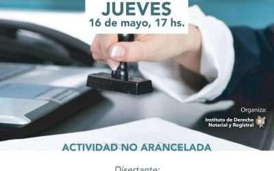 Lineamientos de la Fiscalización Notarial en Jurisdicción de la Provincia de Buenos Aires