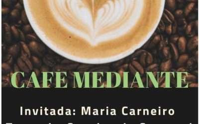 Hoy!! Cafe Mediante!