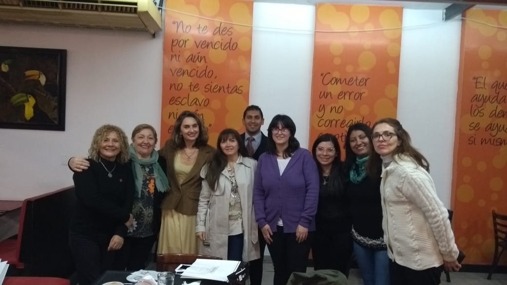 Cafe Mediante en Tucuman!!