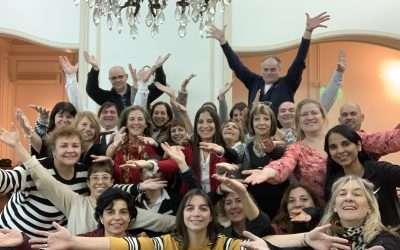 Formación básica en Mediación en el Colegio de Escribanos de la Provincia de Buenos Aires