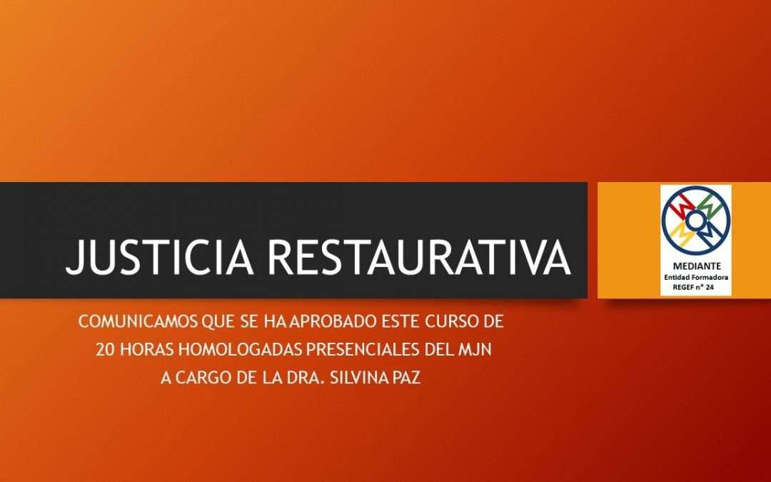 Nuevo curso de Mediante!!