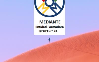 Cursos de actualización para mediadores